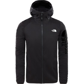 The North Face Merak Hoody Jacket Men TNF Black